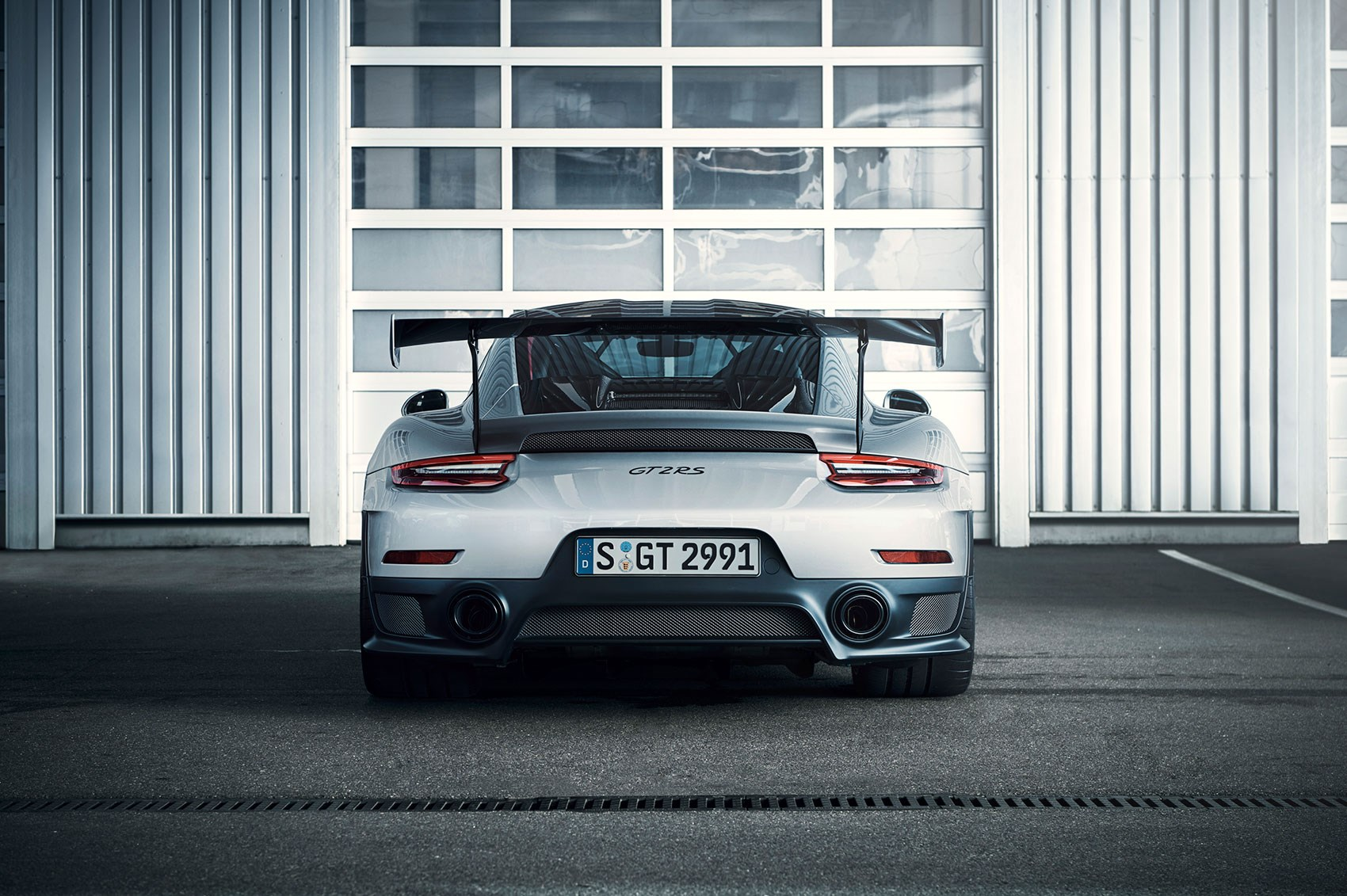 The 991 2 Generation Porsche 911 Gt2 Rs Car Magazine S First Ride Review