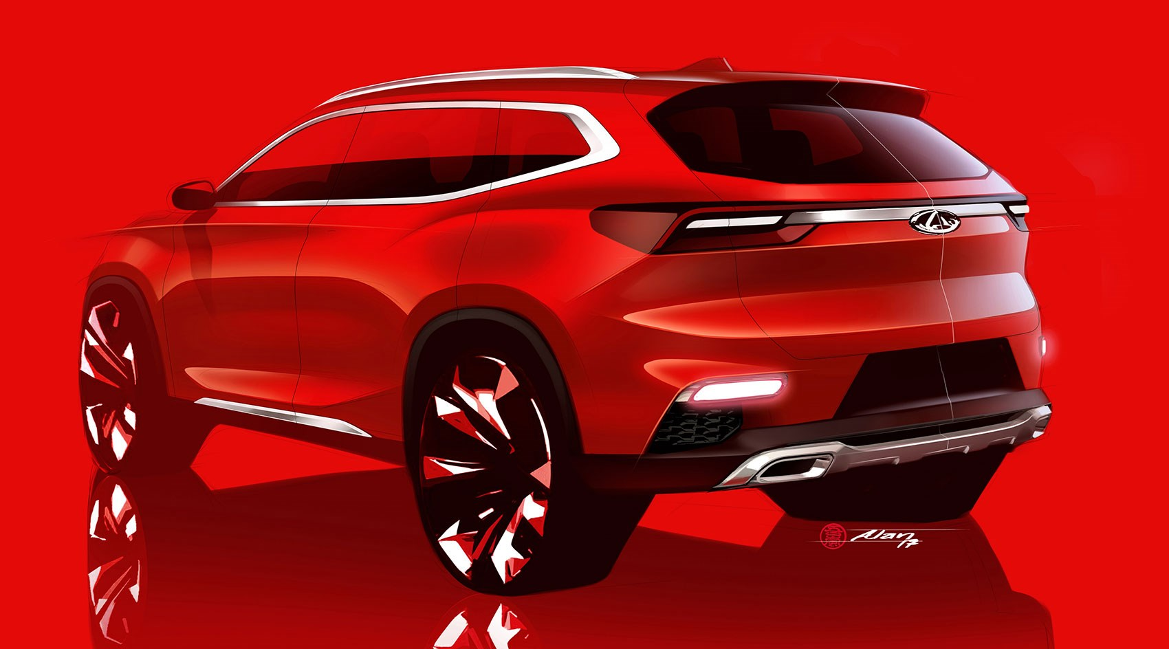 Chery Launches Suv In Europe 2017 News Photos Specs Car