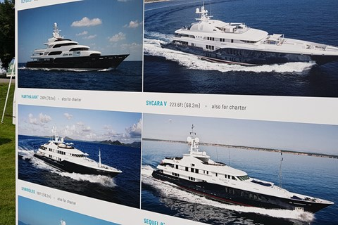 Quail yachts for sale