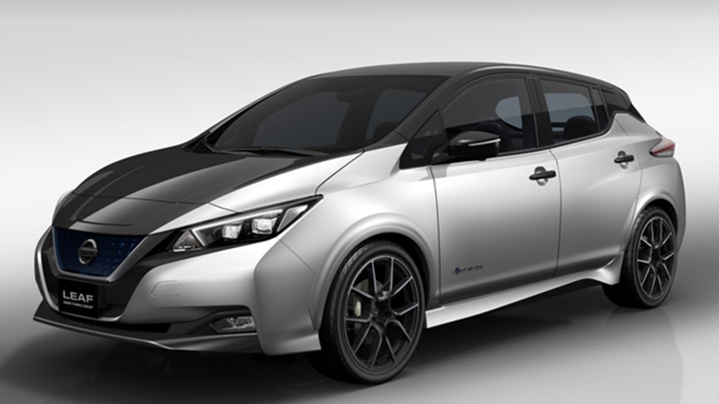 The New Leaf Nismo Is Finally Here