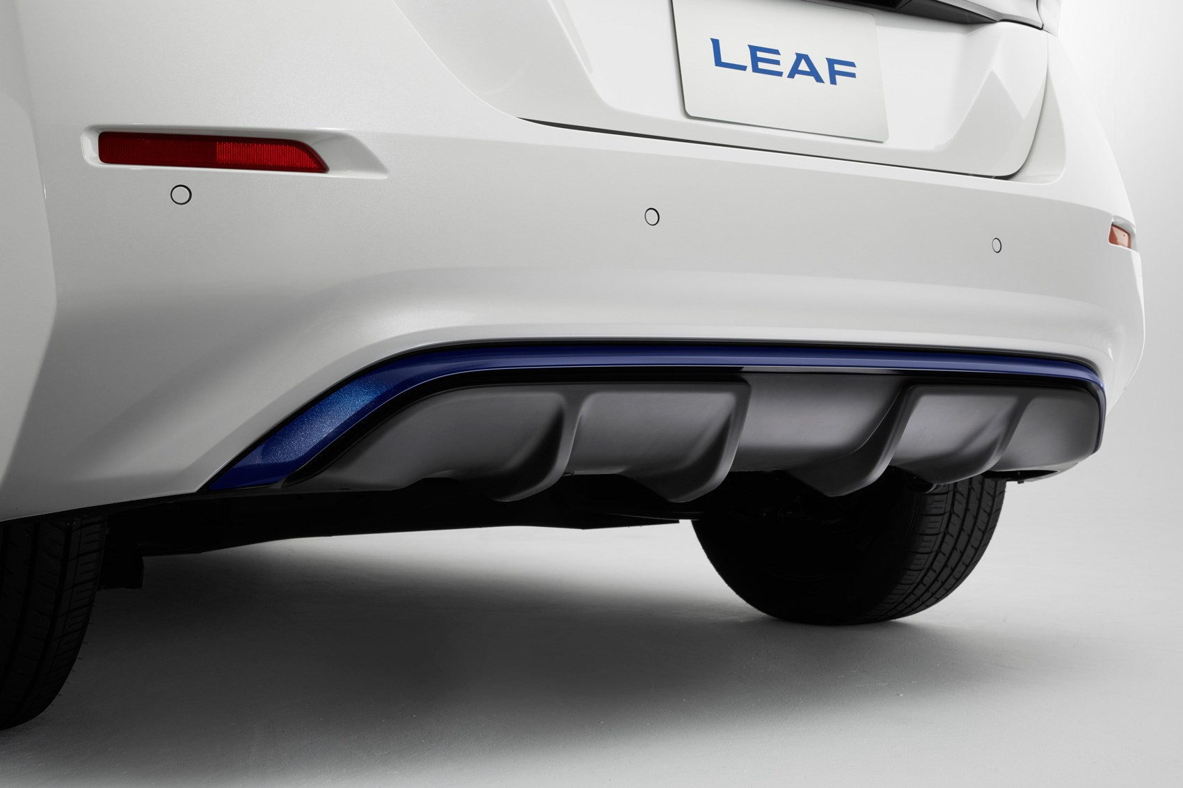 The New Leaf Nismo Is Finally Here Car Magazine