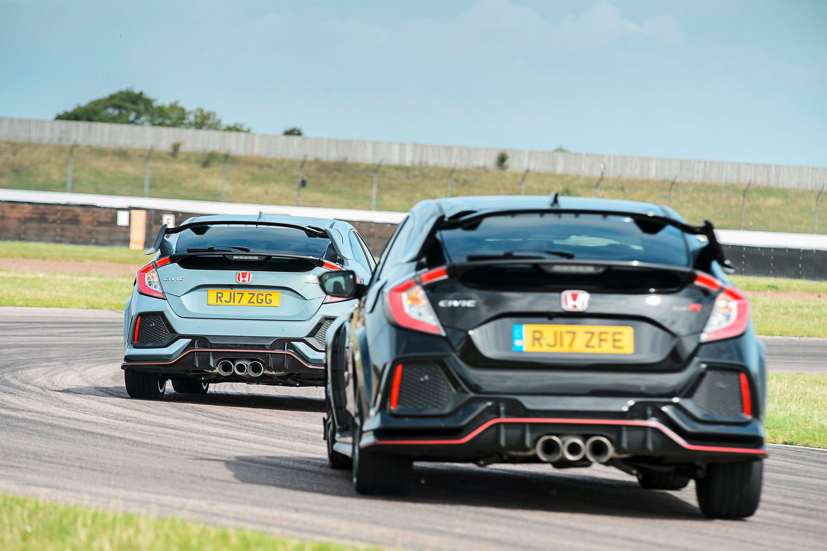 Honda Civic (2018) long-term test review | CAR Magazine