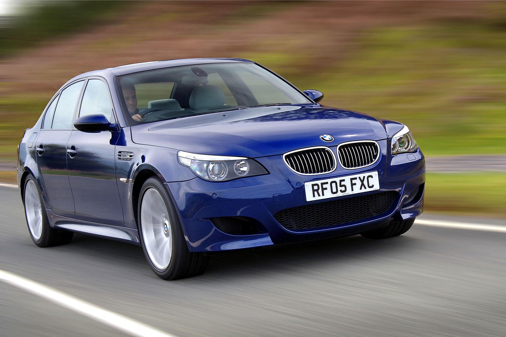 Bmw M5 Buying Guide Driving All Of The First Five Bmw M5 Generations Car Magazine