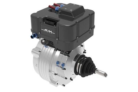 Ariel HIPERCAR motor