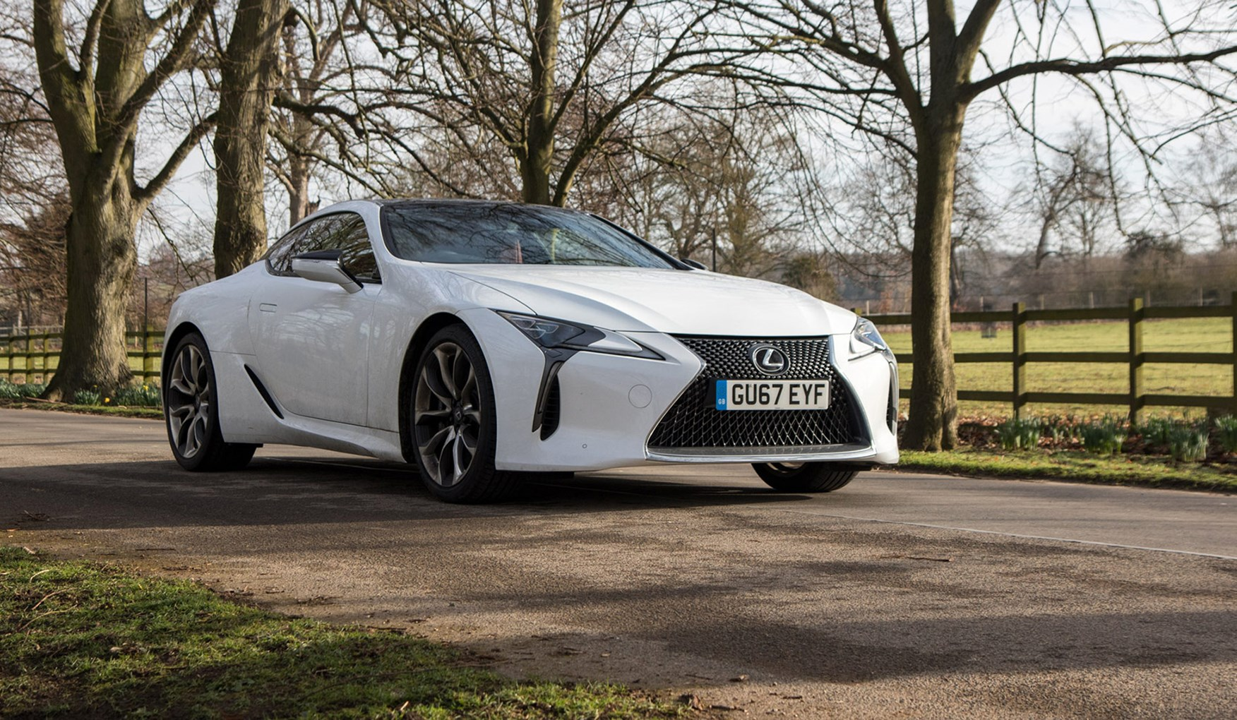 Lexus Lc500 Review Meet The Slickest Lexus This Side Of The Lfa