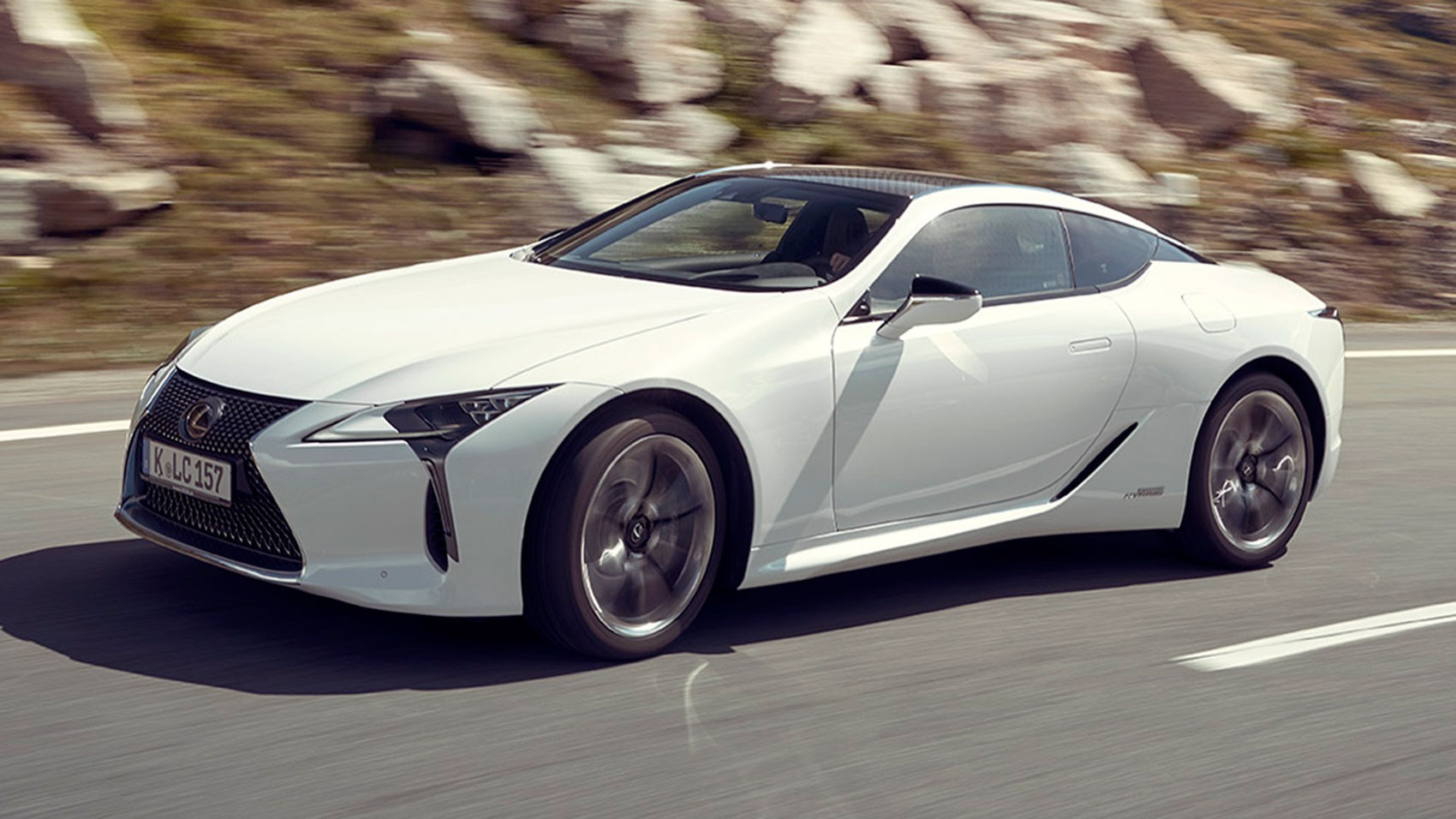 lexus lc500 review meet the slickest lexus this side of the lfa car magazine. Black Bedroom Furniture Sets. Home Design Ideas