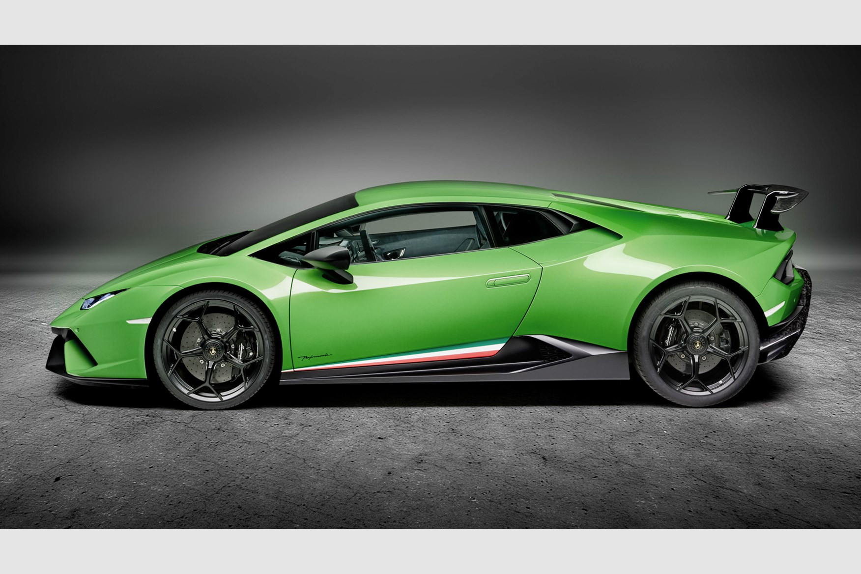 lamborghini huracan performante  2017  review
