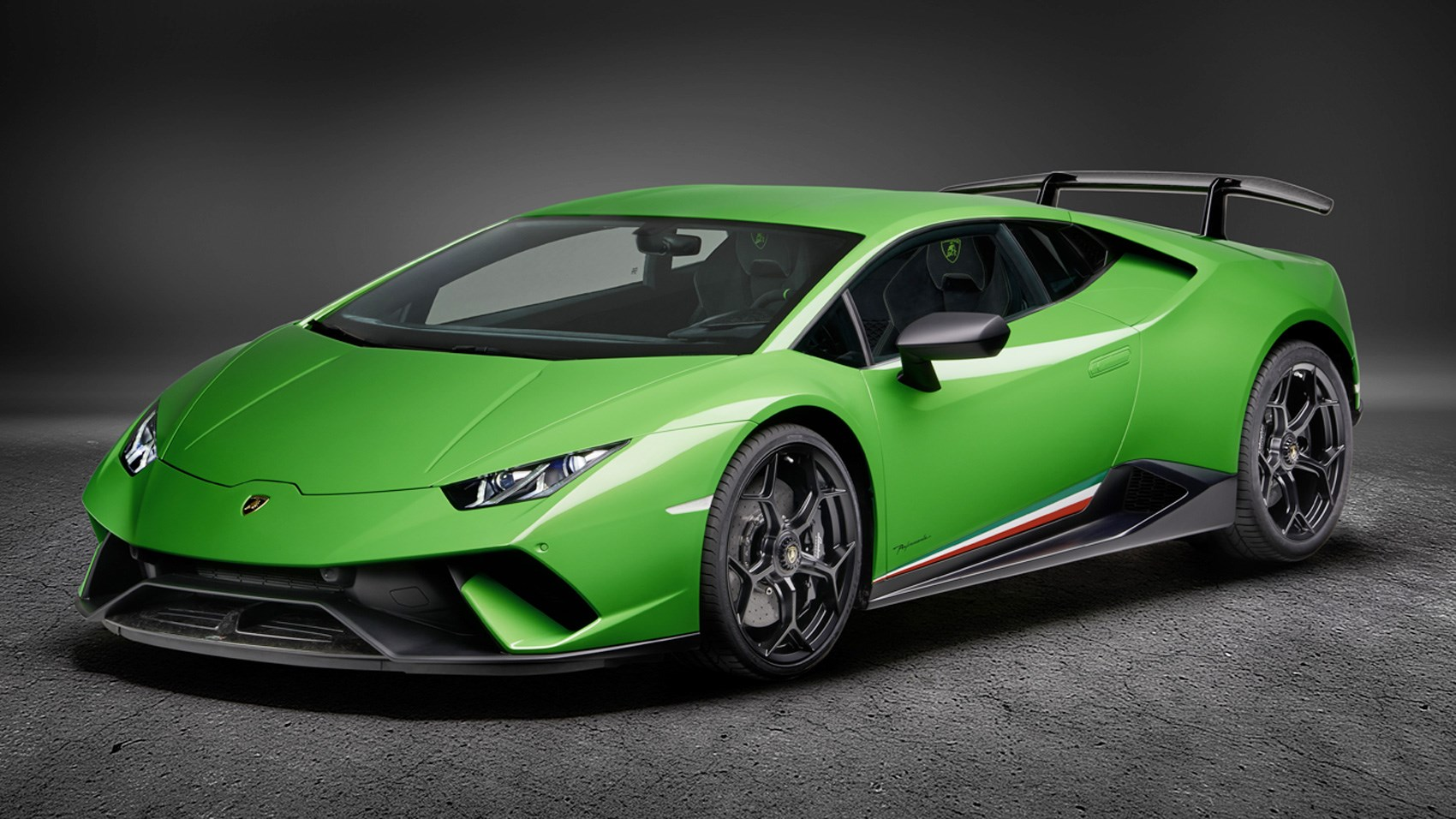 lamborghini huracan performante 2017 review car magazine. Black Bedroom Furniture Sets. Home Design Ideas