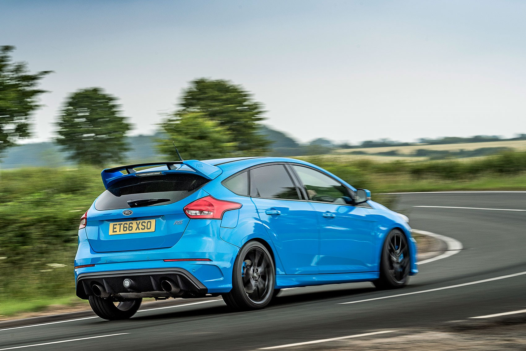 honda civic type r vs ford focus rs vs bmw m140i vs seat leon cupra 300 review by car magazine. Black Bedroom Furniture Sets. Home Design Ideas