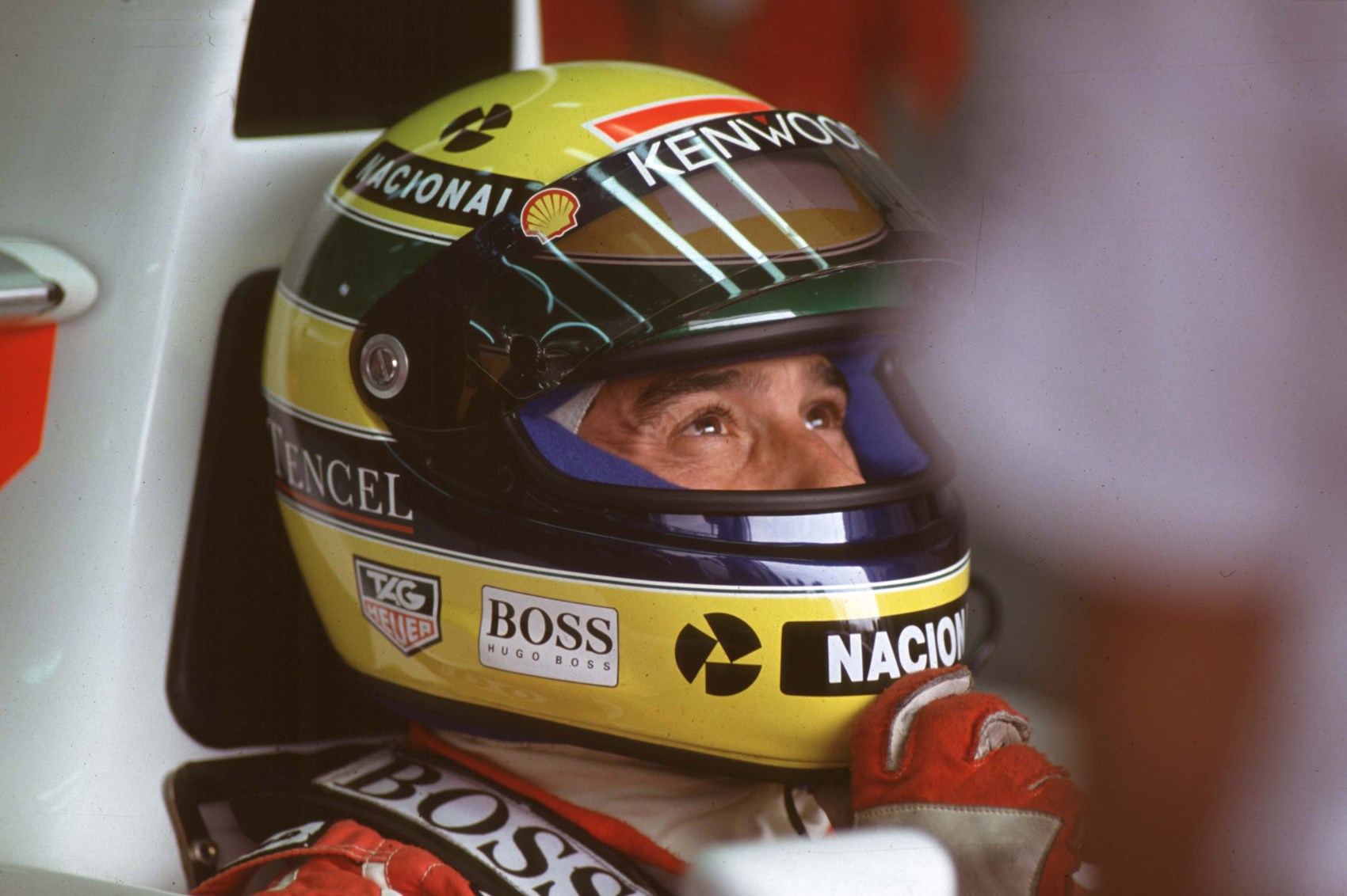 Senna Forever Memories Of Ayrton By Those Who Knew Him