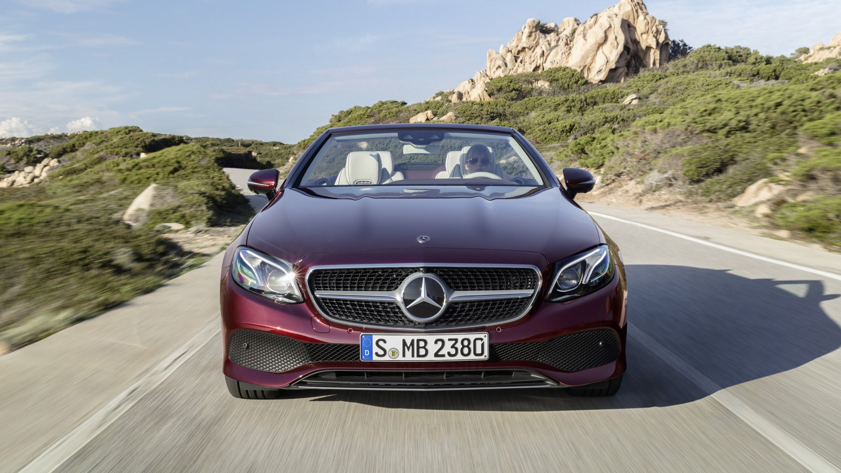 mercedes e class cabriolet 2017 review car magazine. Black Bedroom Furniture Sets. Home Design Ideas