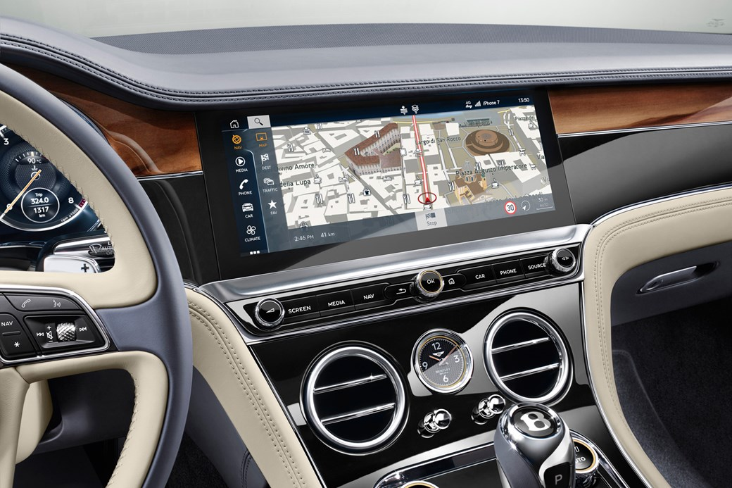2018 bentley interior. unique 2018 bentley continental gt 2018 infotainment and bentley interior e