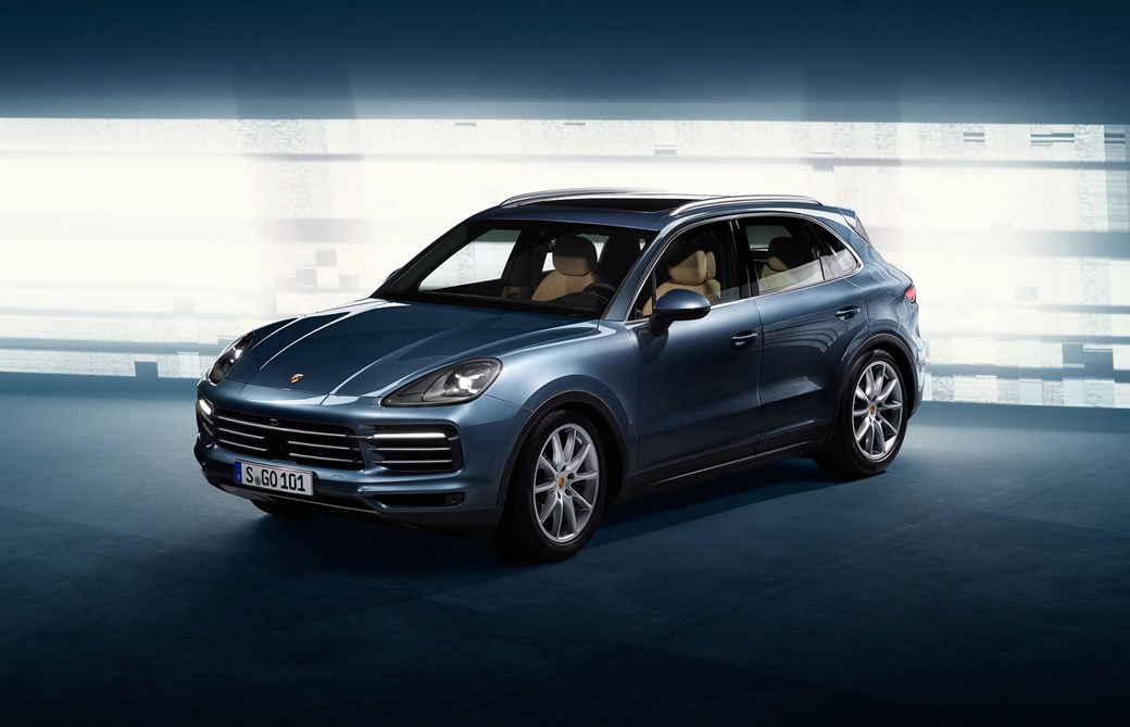 Porsche Cayenne Everything Else You Need To Know