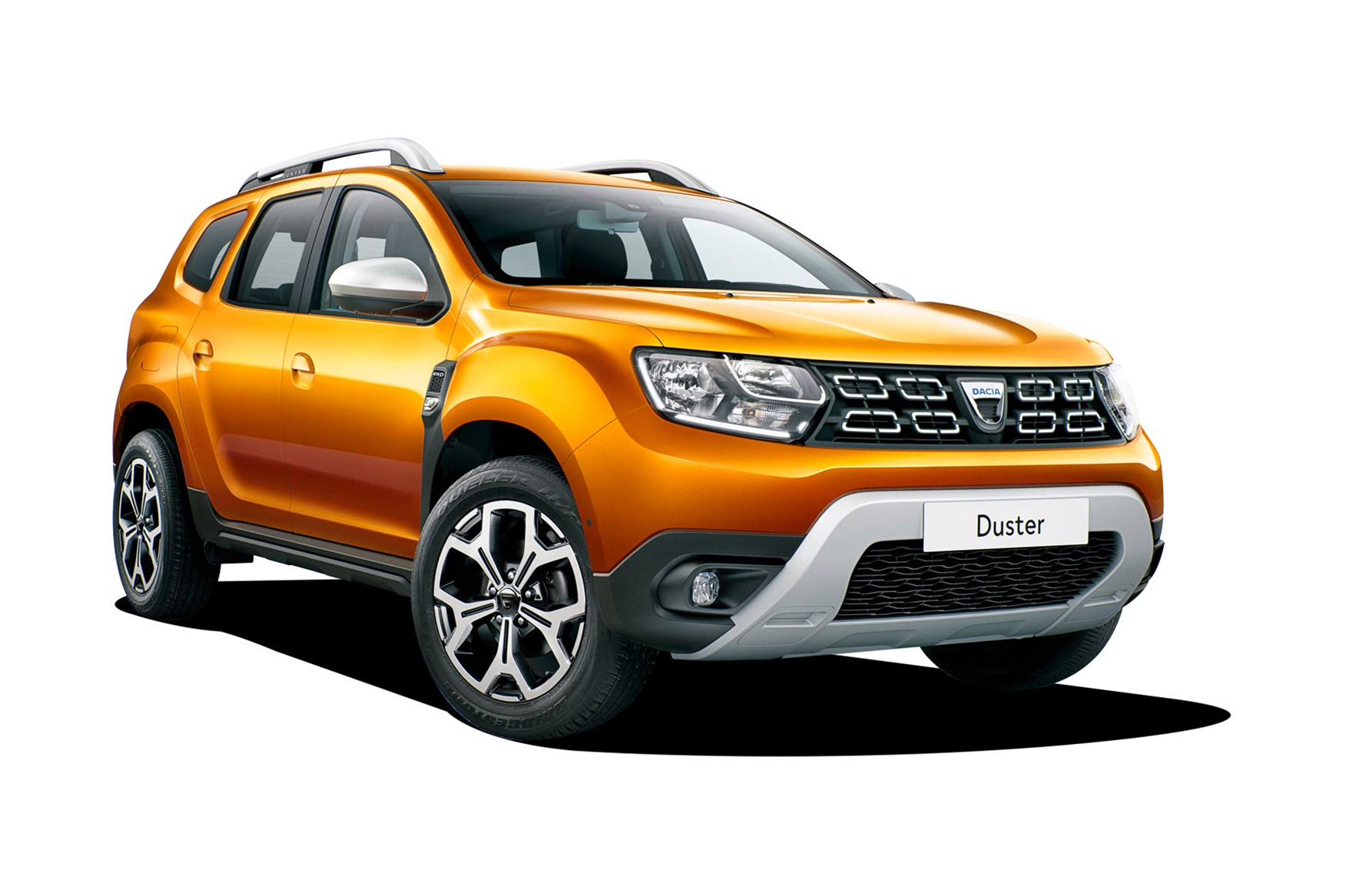 Duster Dacia 2018 >> New 2018 Dacia Duster revealed: pictures, specs, details by CAR Magazine