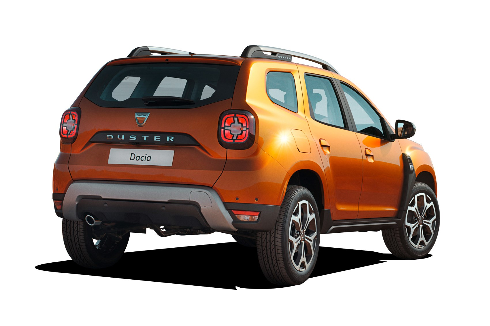 new 2018 dacia duster revealed pictures specs details by car magazine. Black Bedroom Furniture Sets. Home Design Ideas