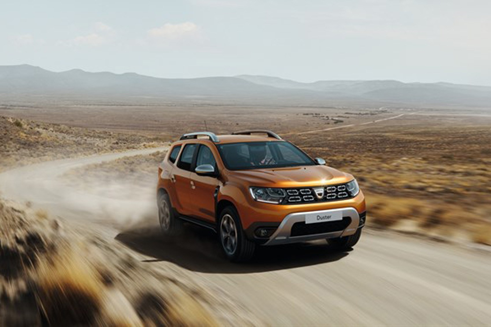 New 2018 Dacia Duster Revealed Pictures Specs Details Car Magazine Hummer Neopo Original Suede Leather This Is The Honest