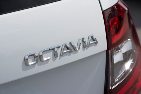 Skoda Octavia: the next one is due in 2020