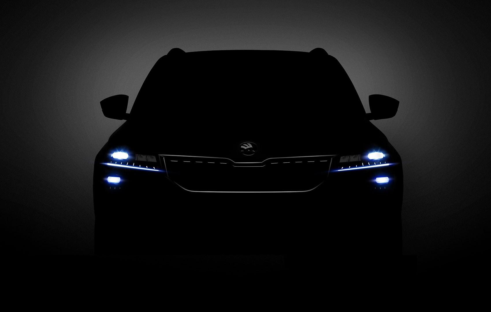 Skoda New Product Plans 2017 19 Car Magazine