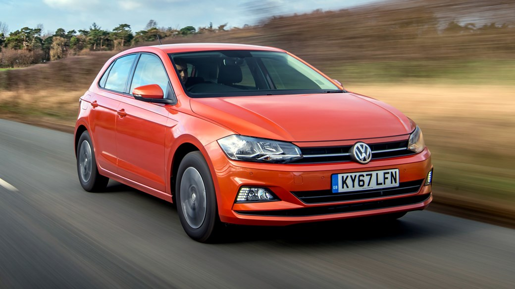 New VW Polo (2018) review: diesel and petrol engines tested | CAR