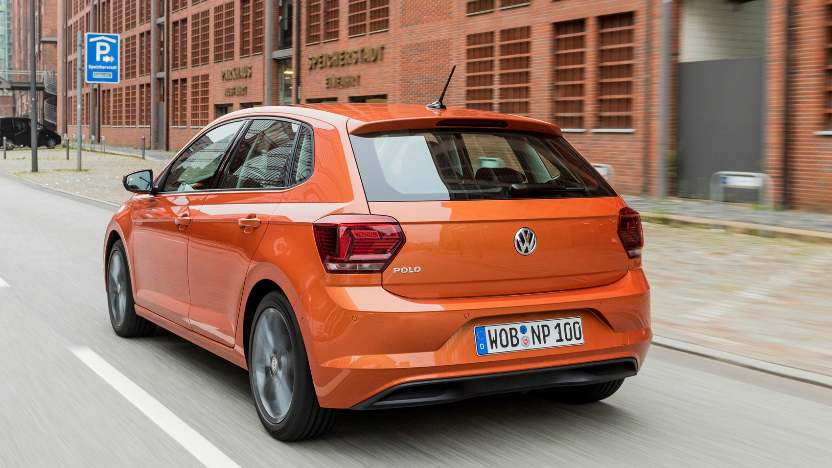 New VW Polo (2018) review: diesel and petrol engines tested | CAR Magazine