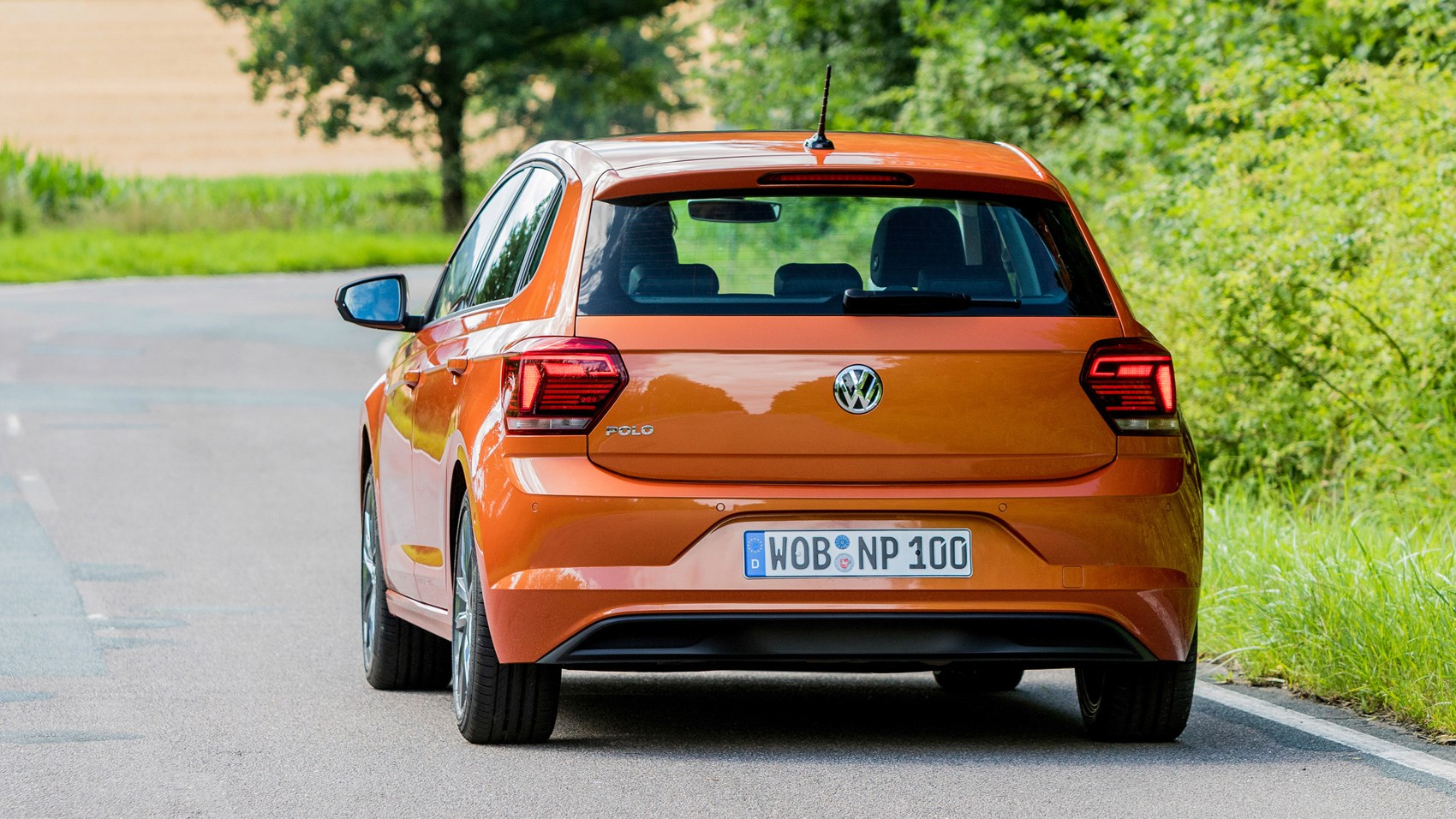 0 Down Lease Deals >> New VW Polo (2018) review: diesel and petrol engines ...