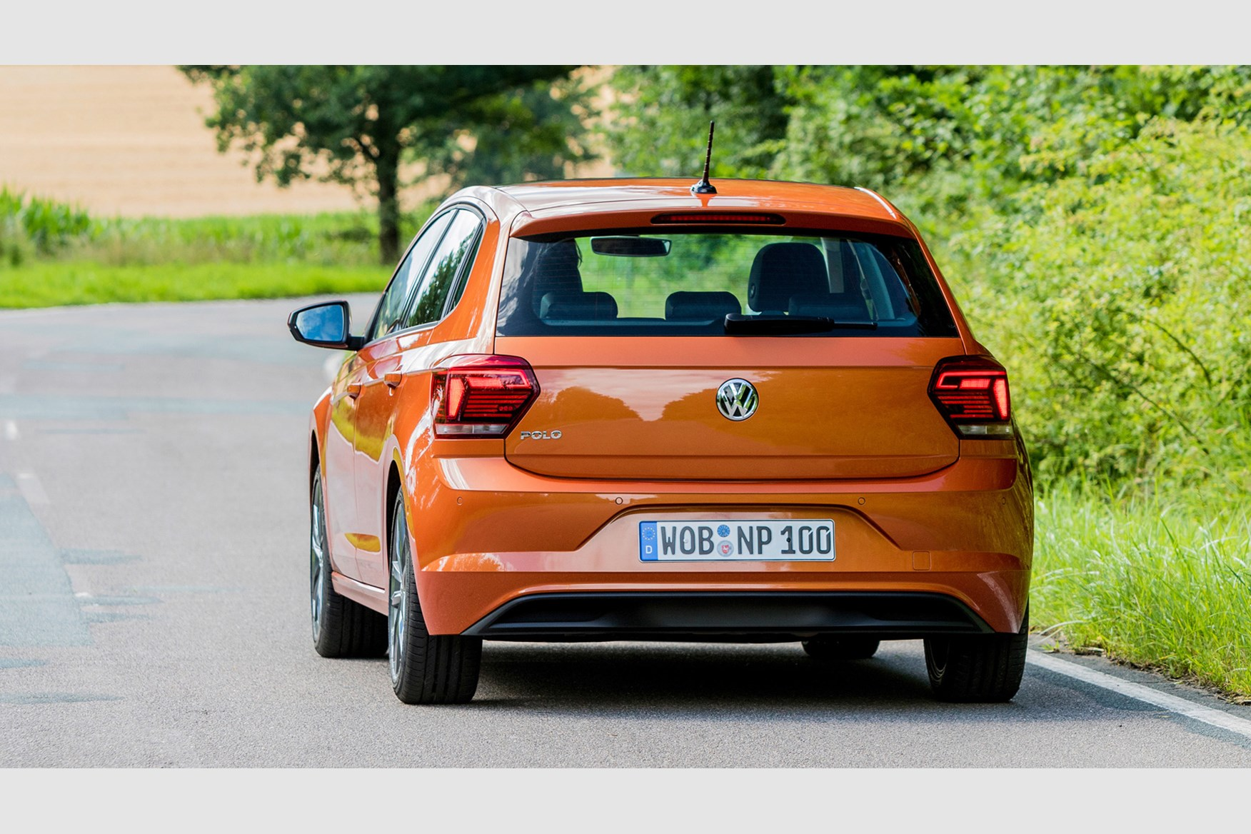 new vw polo  2018  review  diesel and petrol engines tested