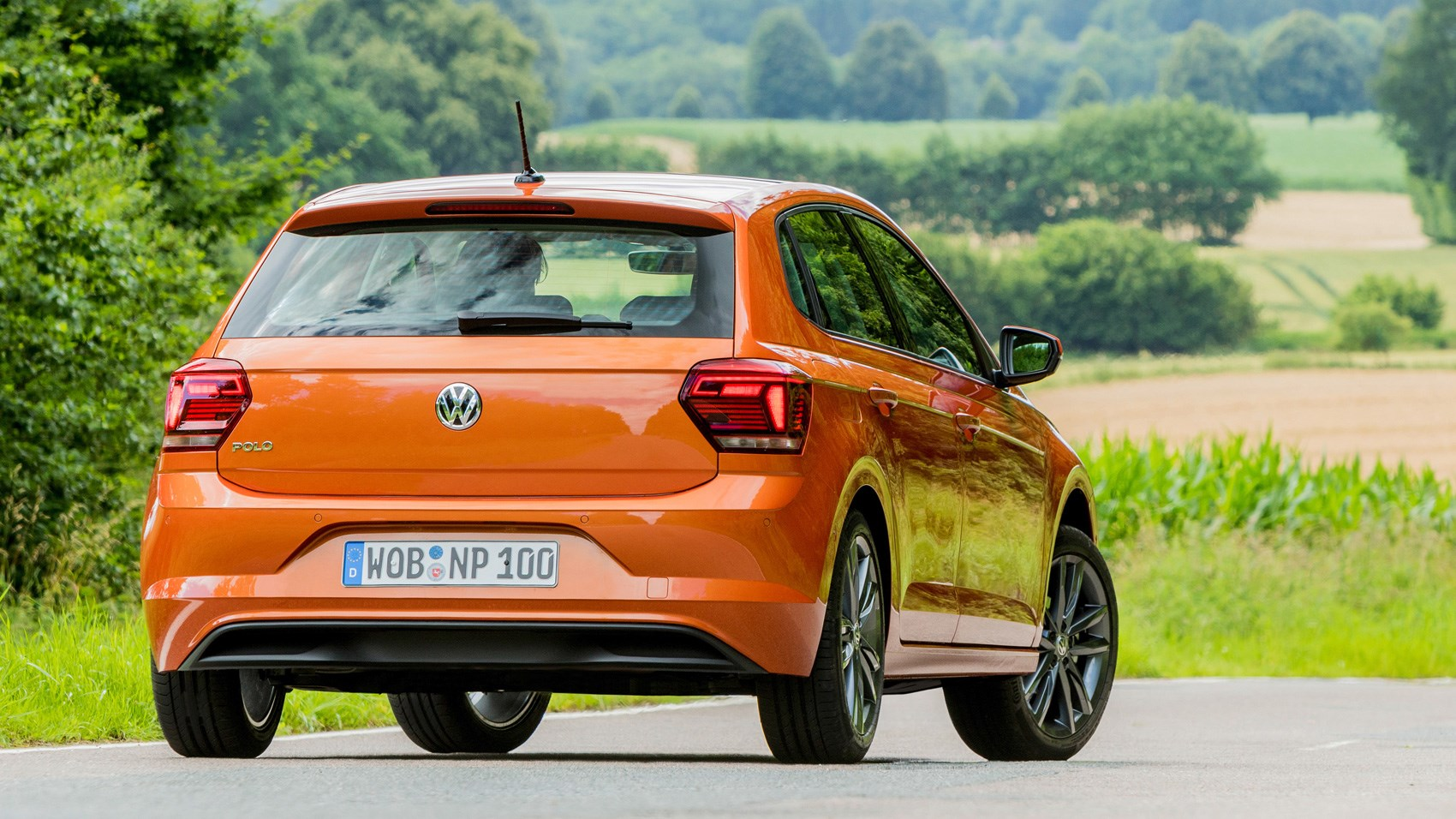 New Vw Polo 2018 Review Hard To Beat By Car Magazine