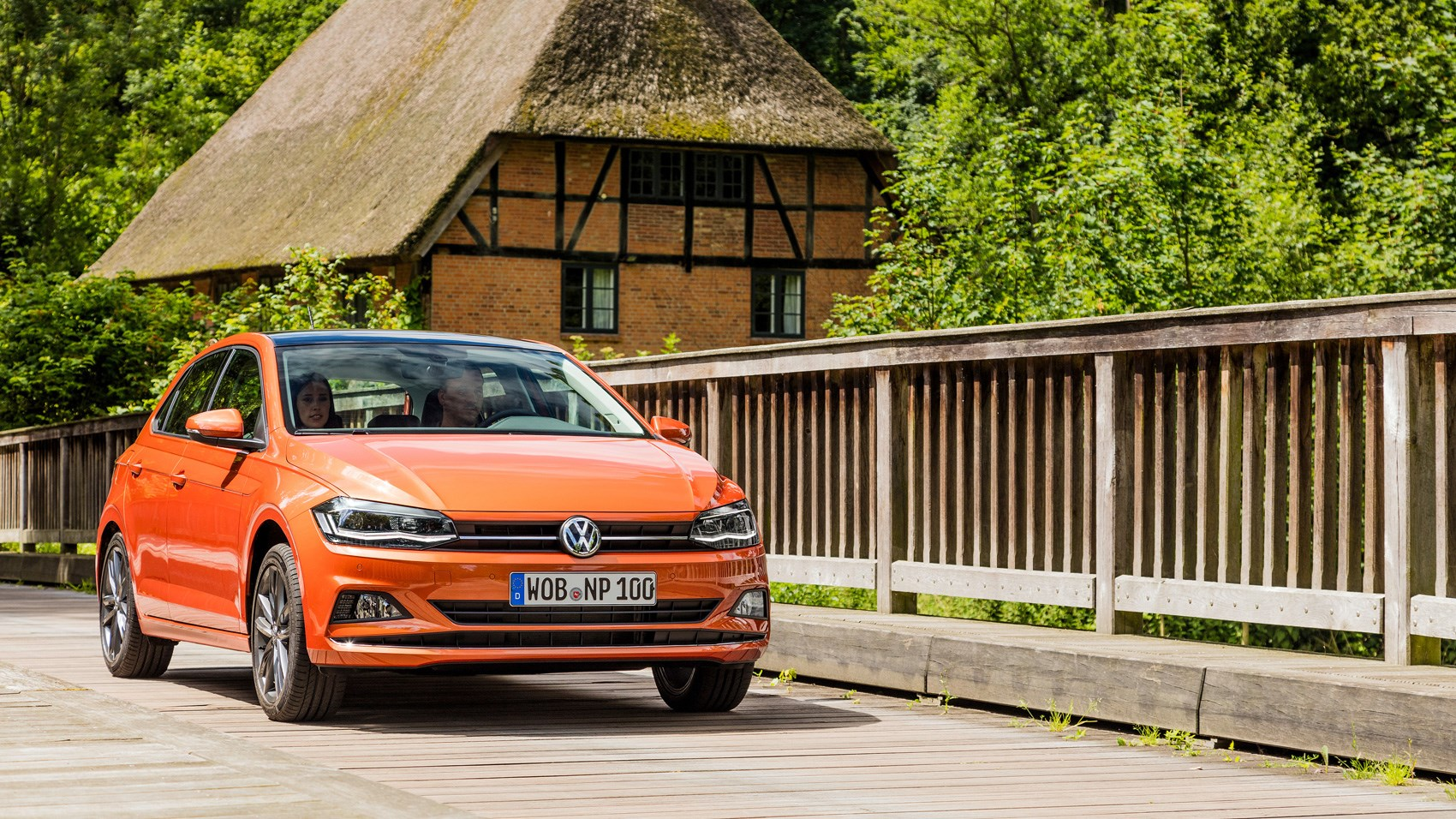 Volkswagen polo volkswagen car from united kingdom -  Vw Polo 2018 Review