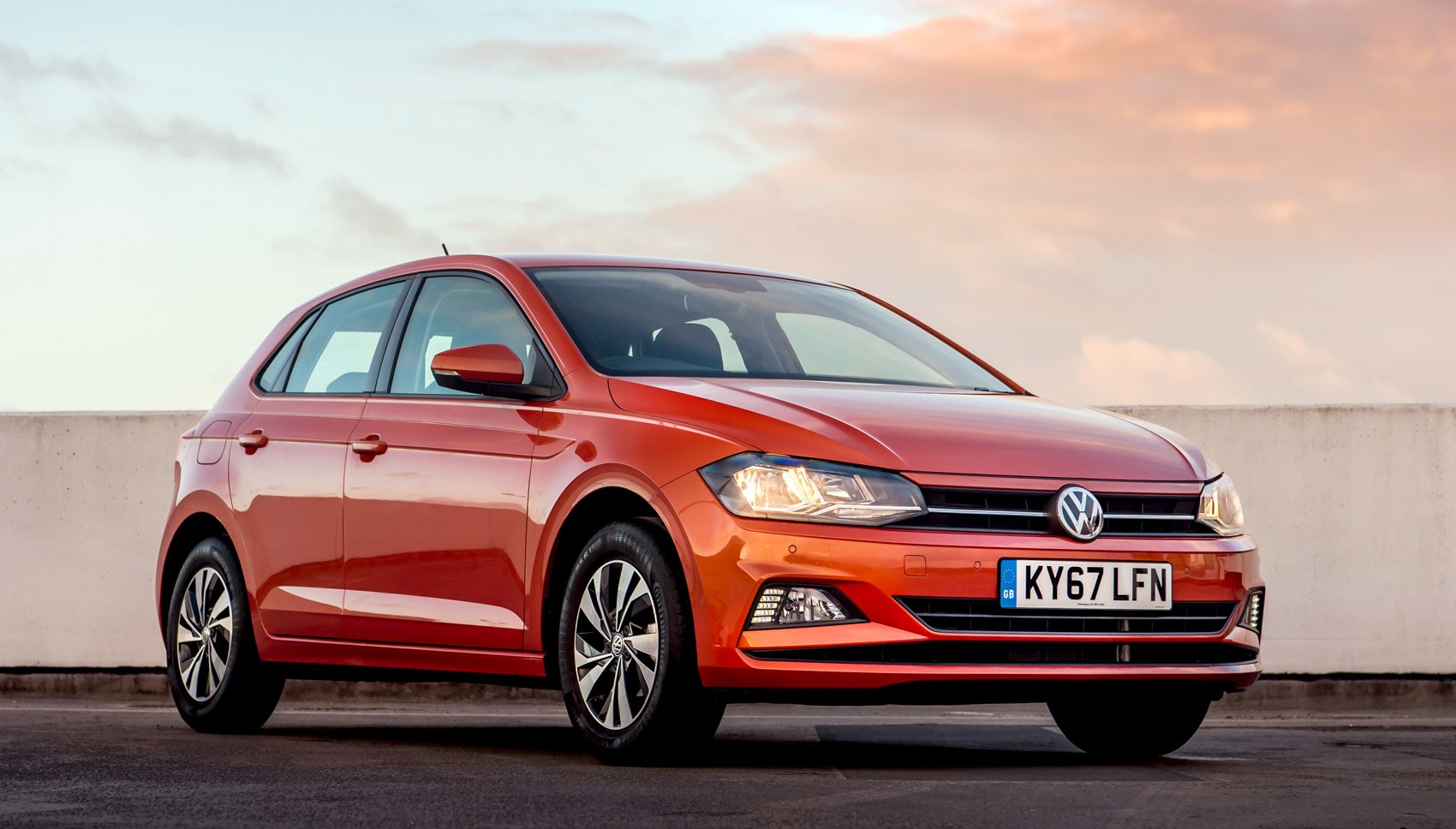New VW Polo (2018) review: diesel and petrol engines ...