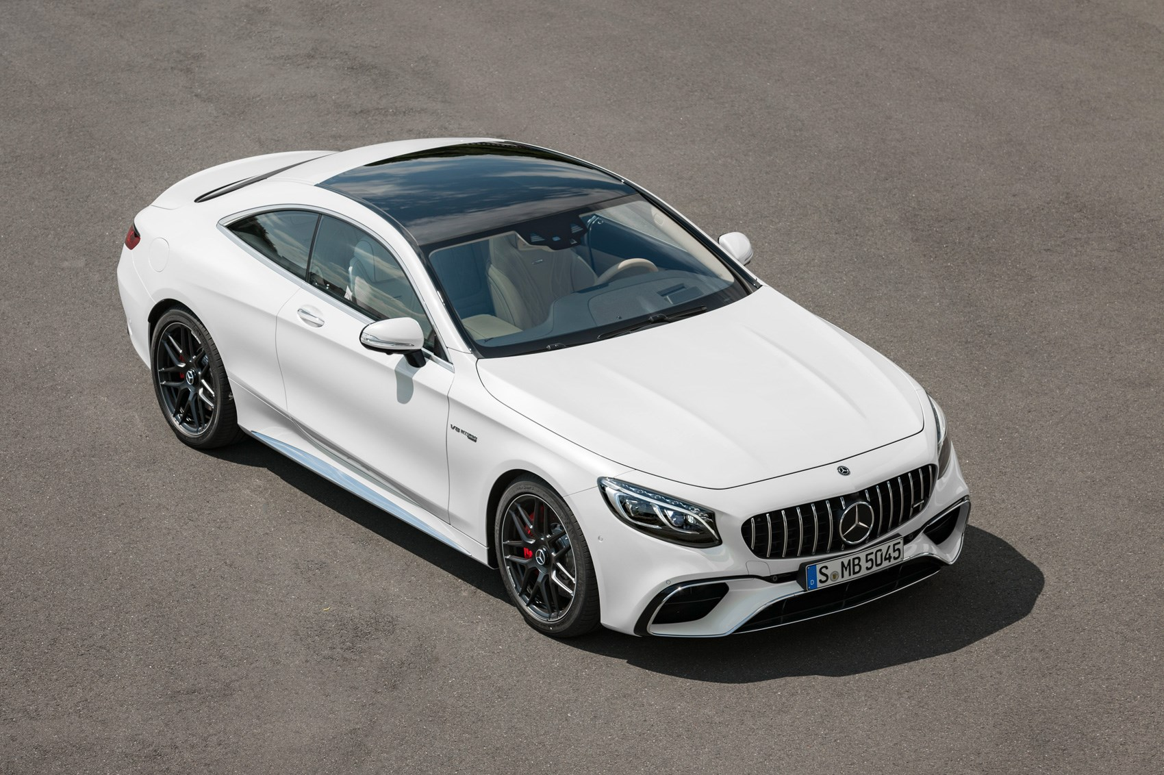 updated mercedes s class coupe and cabrio for 2018 by car magazine. Black Bedroom Furniture Sets. Home Design Ideas