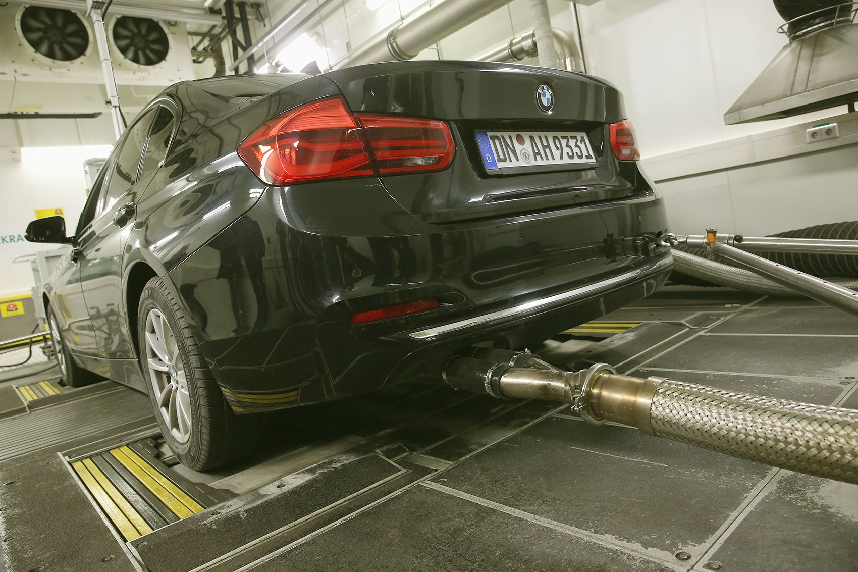 What Is Wltp How Europe S New Fuel Economy Tests Work