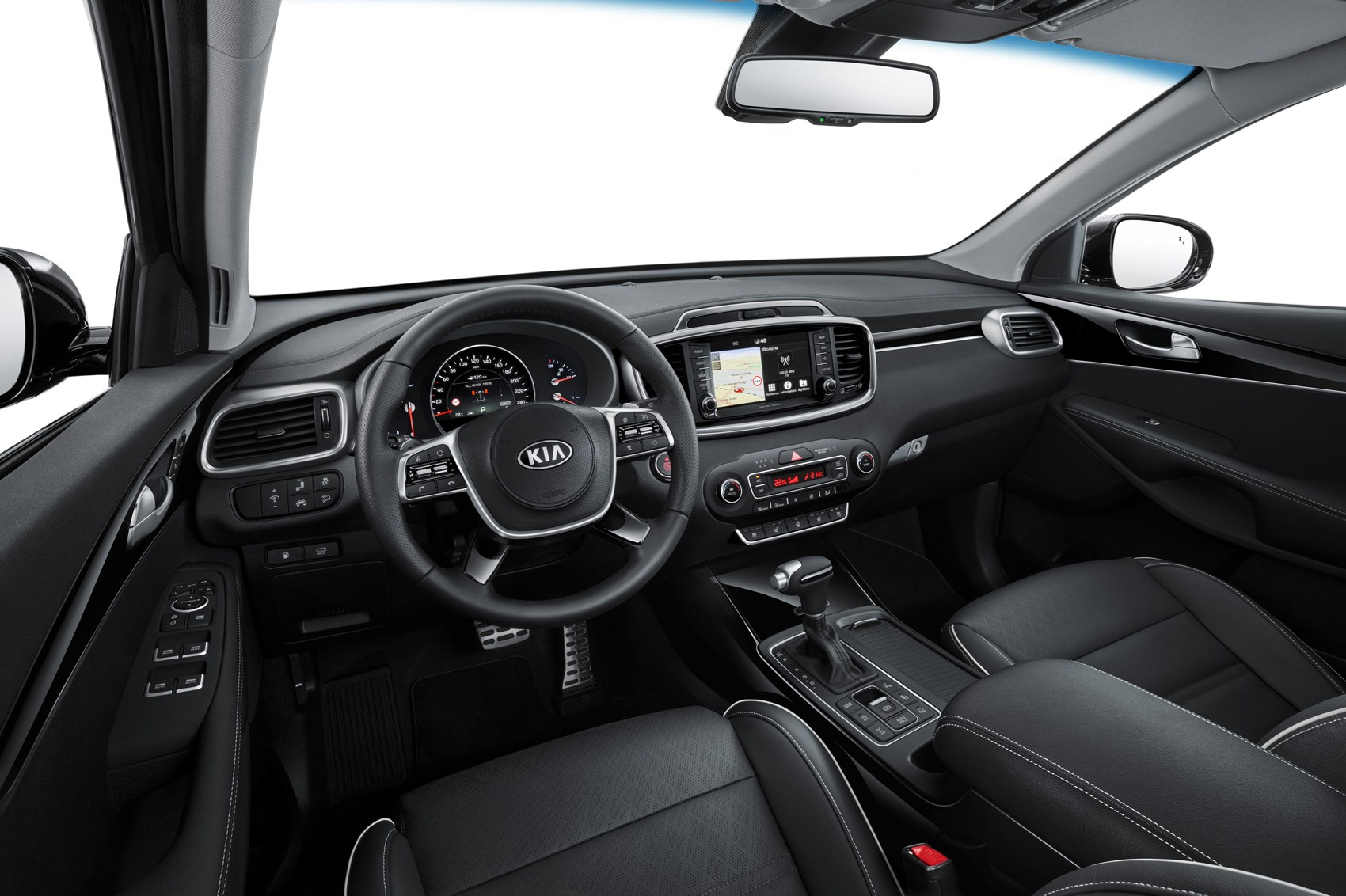 kia select sorento lease business deals leasing car