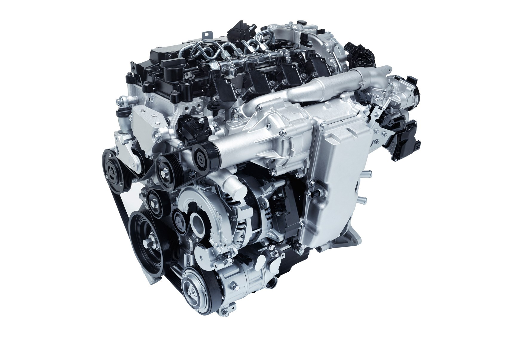 the petrol engine that thinks it s a diesel how mazda s compression ignition skyactiv x engine. Black Bedroom Furniture Sets. Home Design Ideas