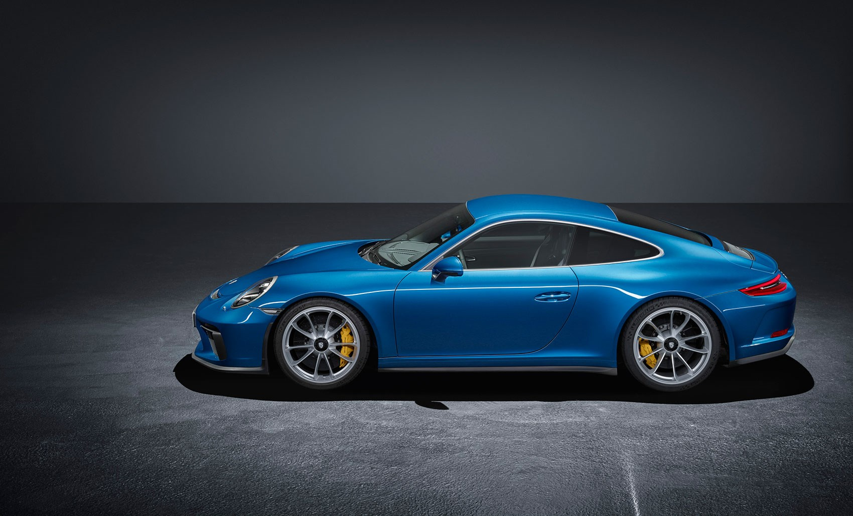 porsche 911 gt3 touring pack revealed by car magazine. Black Bedroom Furniture Sets. Home Design Ideas