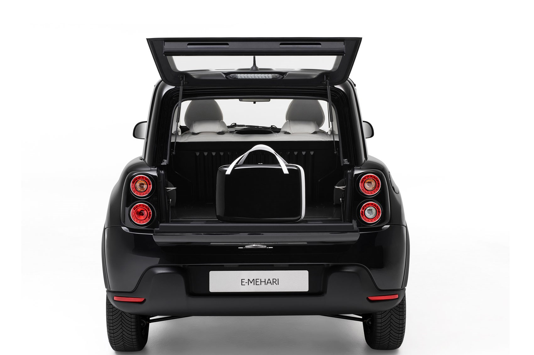 citroen e mehari styled by courreges at 2017 frankfurt motor show car magazine. Black Bedroom Furniture Sets. Home Design Ideas