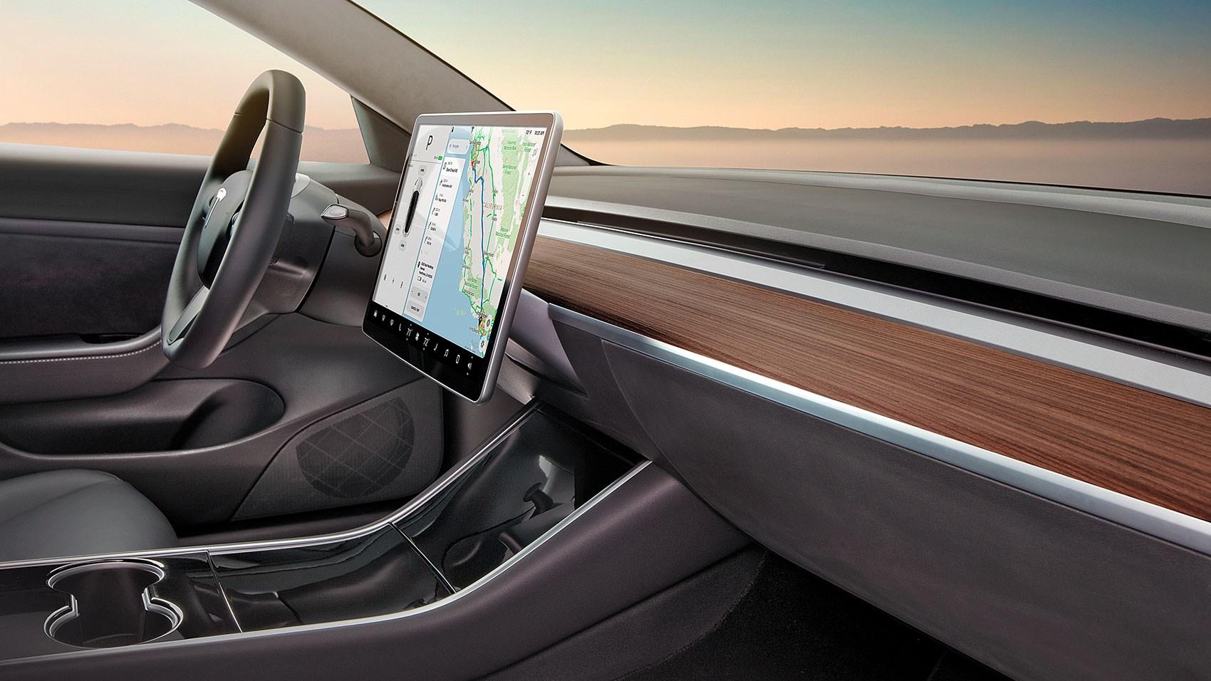 Tesla Electric Car Prices Uk