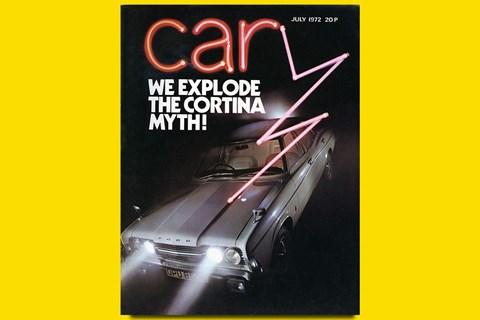 CAR July 1972