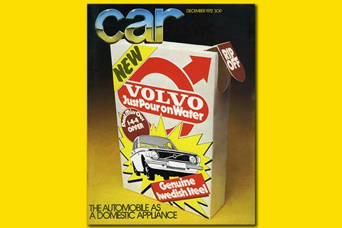 CAR December 1972