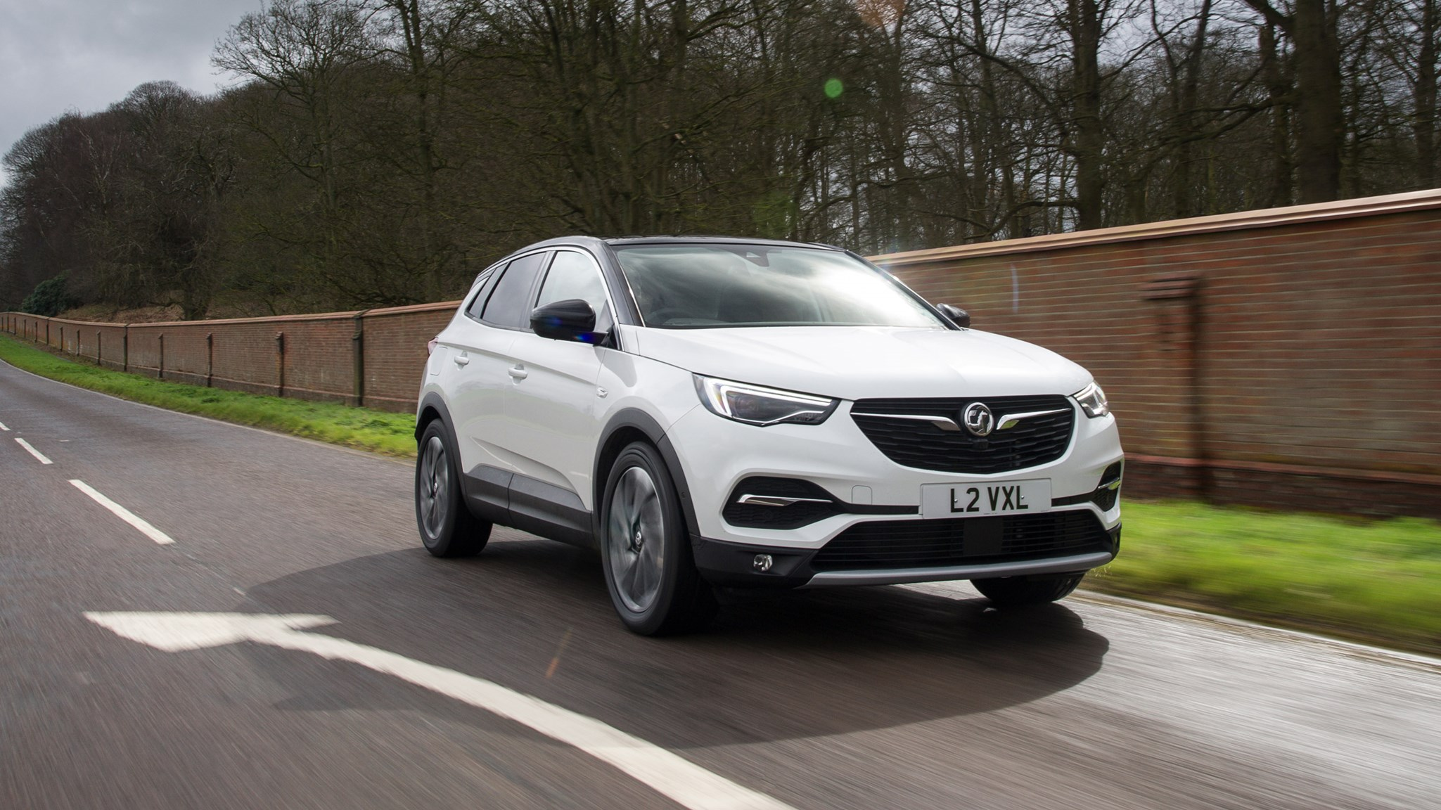 Vauxhall Grandland X Ultimate Review Suv Supreme Or Plain