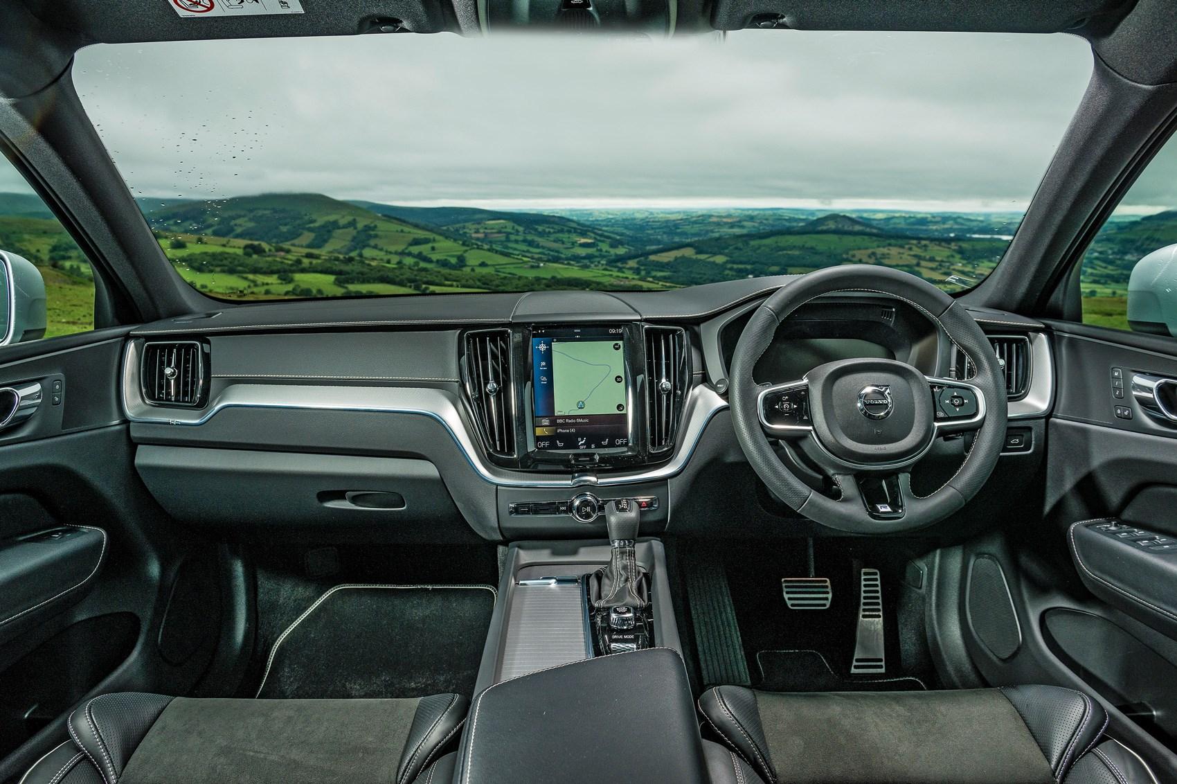 Alfa Romeo Stelvio Vs Volvo Xc60 Vs Audi Q5 Triple Test