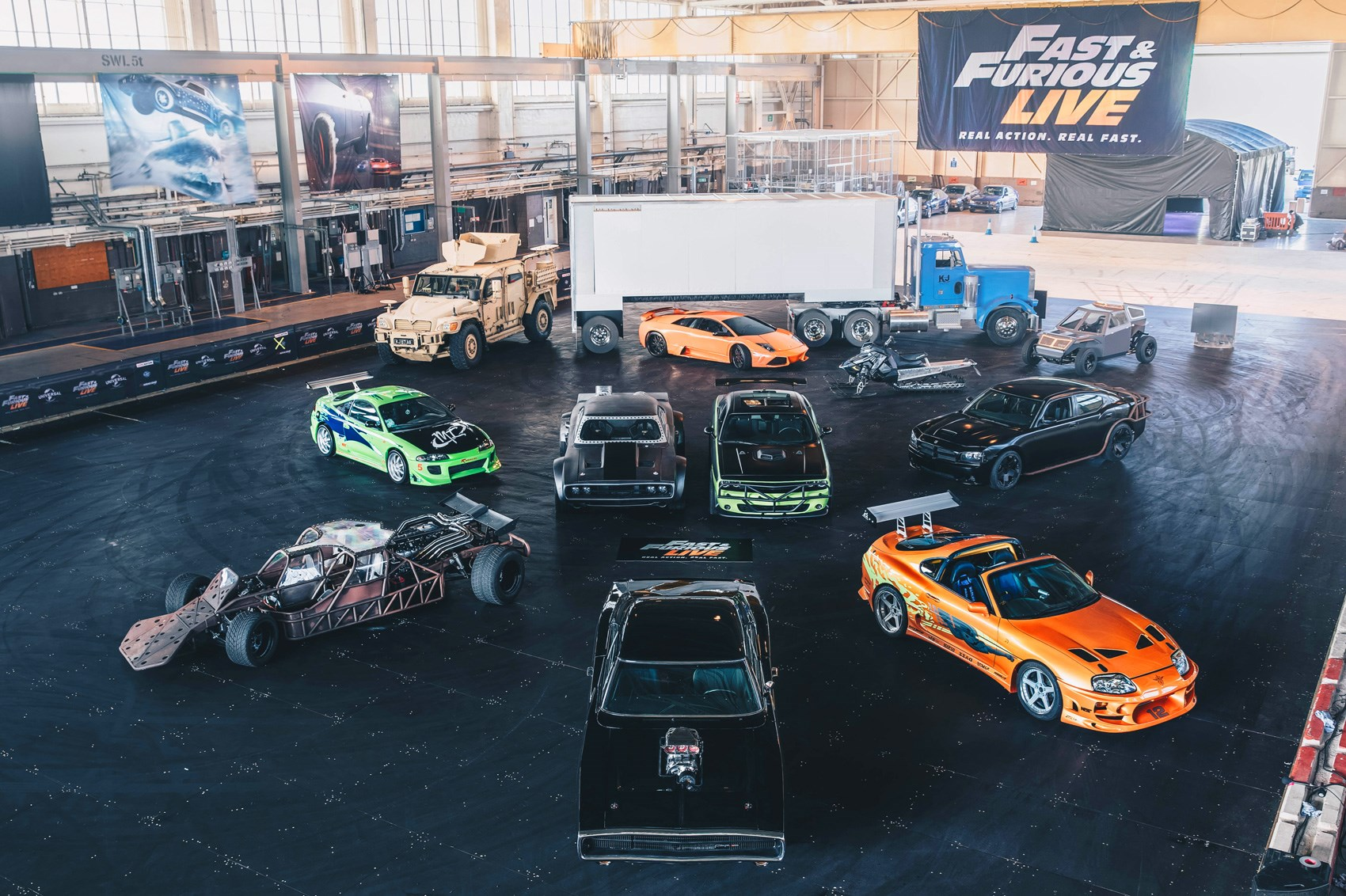 Fast And Furious Live Show All You Need To Know Car Magazine