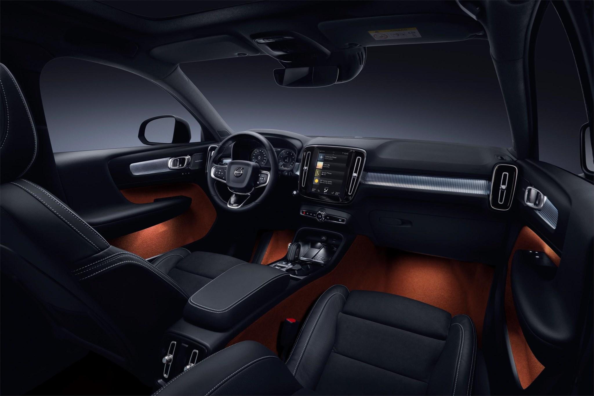 Xc40 Car Magazine