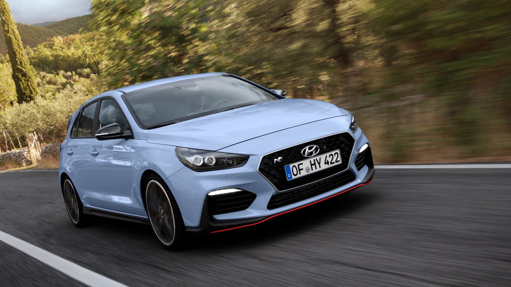 hyundai i30 n 2017 review car magazine. Black Bedroom Furniture Sets. Home Design Ideas