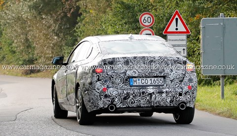 BMW 2 Serisi Gran Coupe