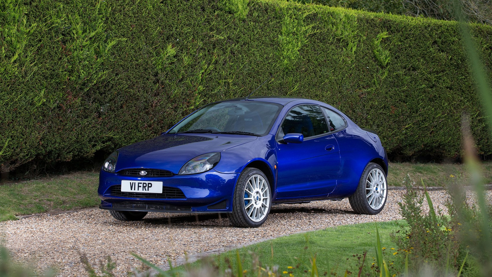 ford racing puma 1999 2001 review by car magazine. Black Bedroom Furniture Sets. Home Design Ideas