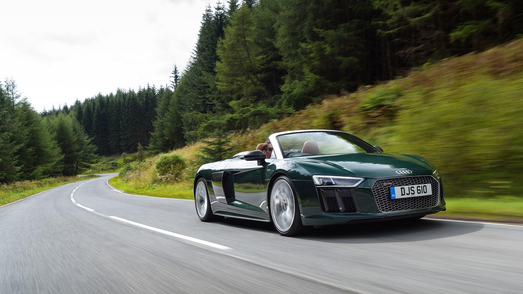 Audi r8 lease deals uk 14