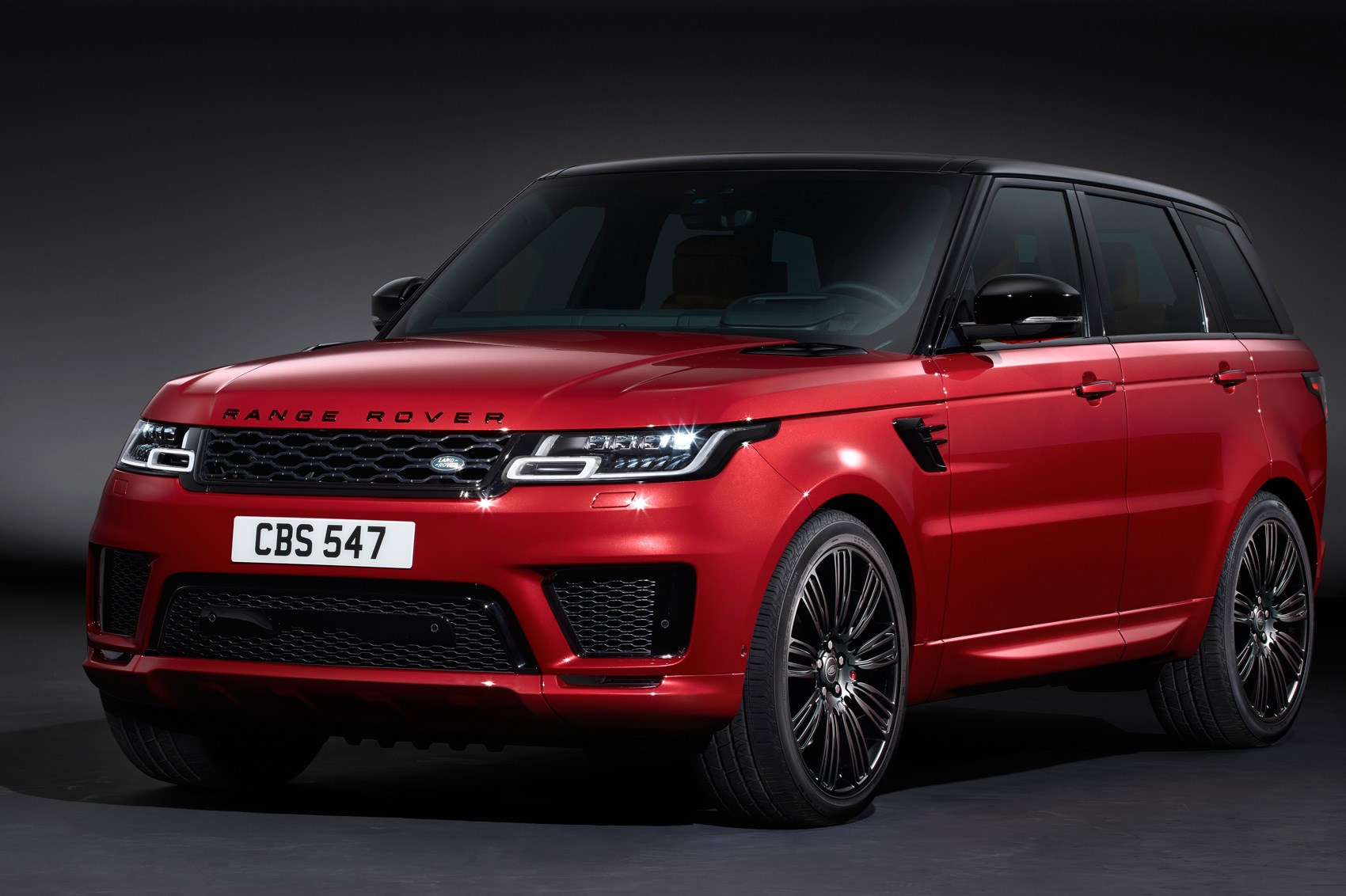 Range rover sport 2018 my and p400e phev by car magazine for The range wallpaper sale