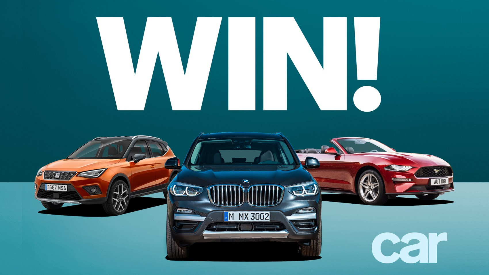 Win A Brand New Car With Car Magazine S 2017 Auto Trophy