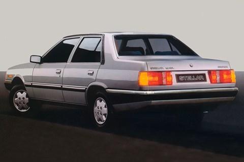 Hyundai Stellar