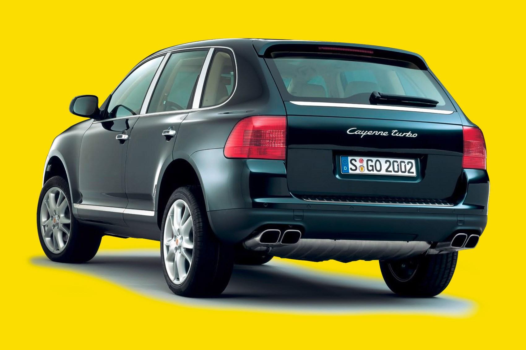 The CAR Top 10: car designer low points   CAR Magazine